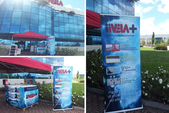 expo day iivela