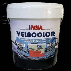 Velacolor Vernice Protettiva Colorata