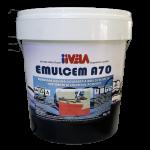 Emulcem A70 Olio Disarmante per casseforme in legno pre-diluito