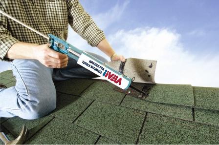 Tegola Canadese - IIVELA Bituminous Waterproofing Tile