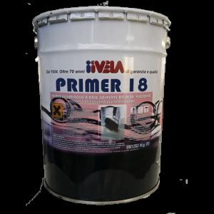 PRIMER 18 Primer Bituminoso al Solvente
