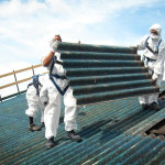 NEUTRALIZING SYSTEMS FOR ASBESTOS CEMENT