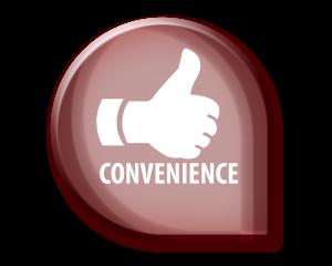 Icon-Convenience
