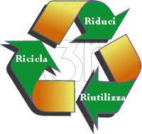 ricicla riusa