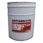 antigraffiti vernice protettiva