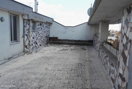 Come impermeabilizzare un terrazzo