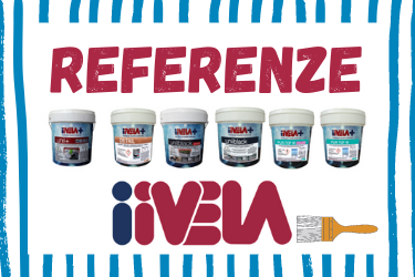 REFERENZE IIVELA